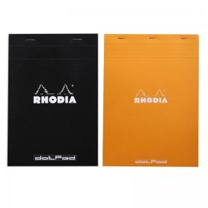 Cuaderno Rhodia Puntos A5/A4