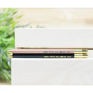 Bolígrafo Ohto 0.5 varios colores