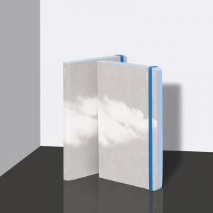 Nuuna Inspiration book M - Cloud blue