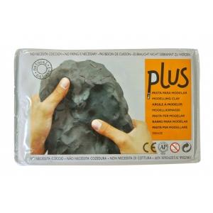 PLUS 1 kg Negro - Envase clásico