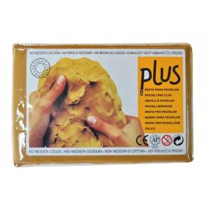 PLUS 1 kg Ocre - Envase clásico