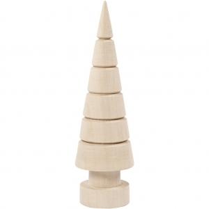 1 árbol Navidad 12.5 cm