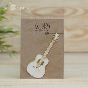 Chipboard Guitarra