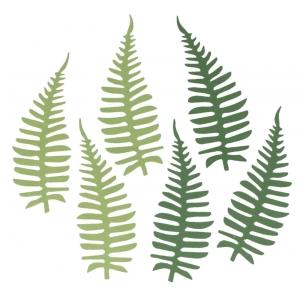 6 hojas de papel mod.2
