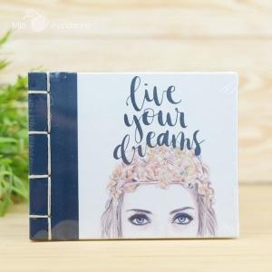 Álbum Japan 13x16 Cuore dreams