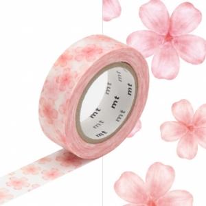 Washi Tape Sakura mt