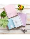 Cuaderno pequeño Escalera