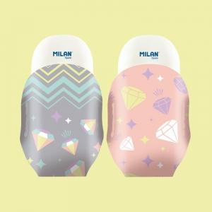 Goma de borrar Pastel Sugar Diamond
