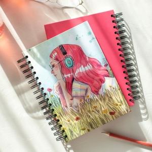 Cuaderno Anillas Junio