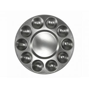 Paleta aluminio 17 cm