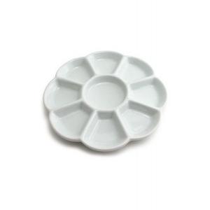 Paleta cerámica 19 cm