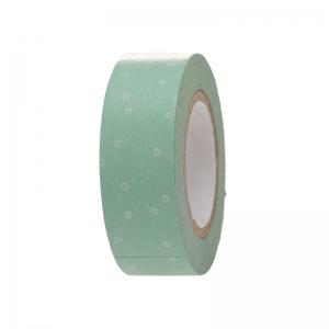 Washi tape Xmas mint-white