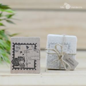 Sello Postal Daydream 5.2x4.3cm