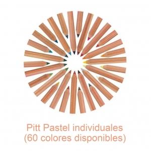 Pastel Pitt Faber Castell