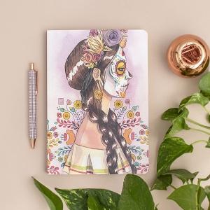 Cuaderno Catrina