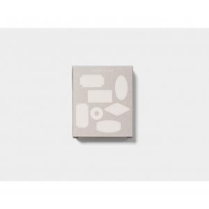 20 Sticky Label Paper type A