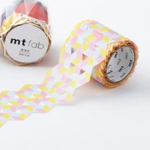 4.5 cm Washi tape cub pattern mt