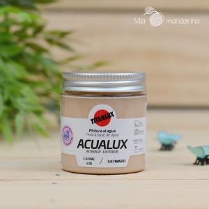 Acrílico N836 Acualux