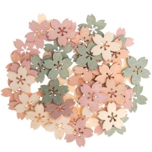 48 siluetas blossom pastel