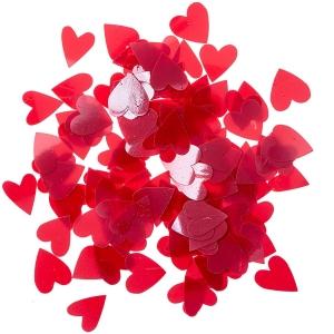100 siluetas corazón