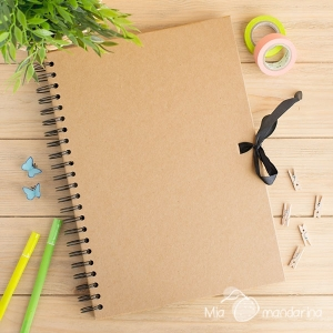 Album A4 Craft Cordón
