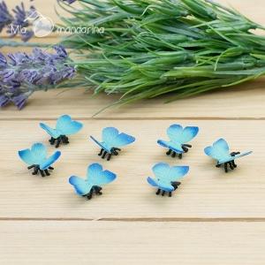 5 Minis Mariposas