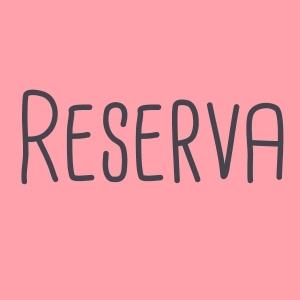 RESERVA Plantilla A5 Estencil (PINCHA AQUÍ PARA LEER LA INFO)