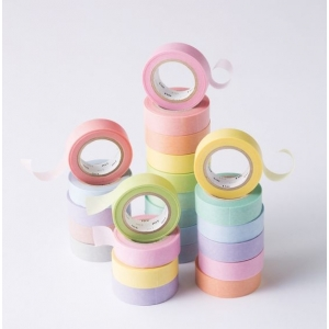 Washi Tape mt Basic Pastel