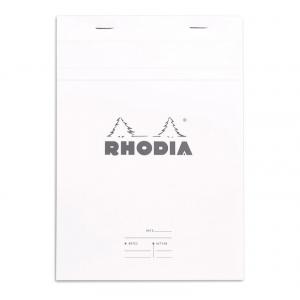 Cuaderno Rhodia Meeting A5