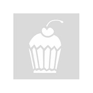 Plantilla estarcido Cupcake 7.5 cm