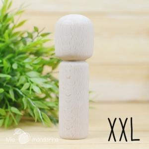 XXL Peg doll - Chico 14.5 cm